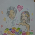 友達の結婚